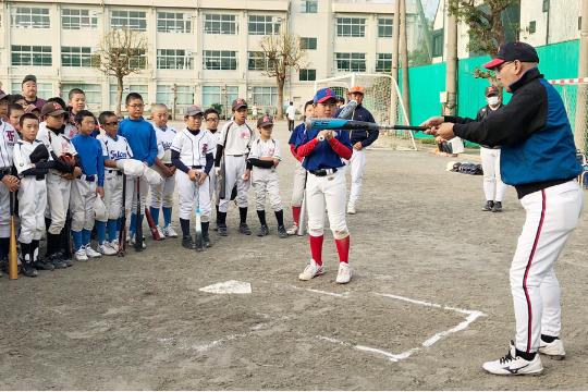 野球コース
